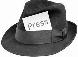 MEDIA NEWSPAPERS HYPOCRISY TEST TO PLEDGE IN GOLD TO RESCUE NEWSPAPERS